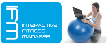 Interactive Fitness Manager